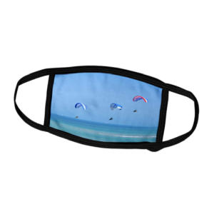 Paragliding Mouth Mask