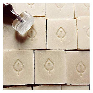 Personalised Soap Stamp
