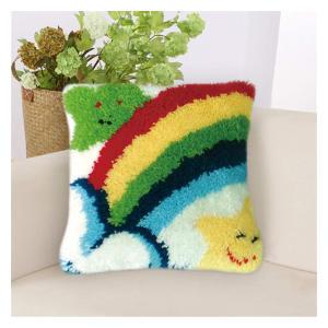 Pillowcase Embroidery Kit