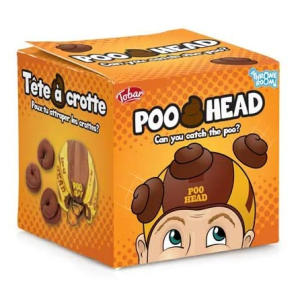 Poo Head Game