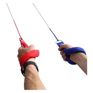 Power Kiting Padded Wrist Straps
