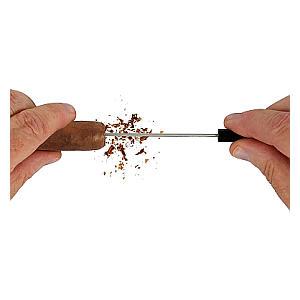 Precision Cigar Draw Enhancer Tool