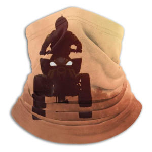 Quad Bikes Adjustable Mouth Coverings
