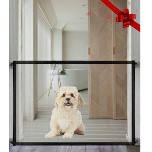 Magic Gate for Dogs