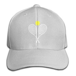 Racketball Men's Baseball Cap