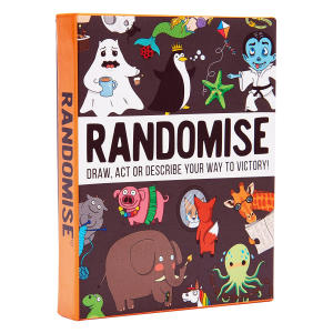 Randomise Acting Game
