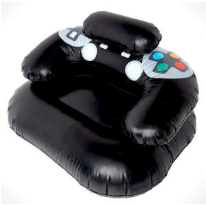 Retro Styler Inflatable Gaming Chair