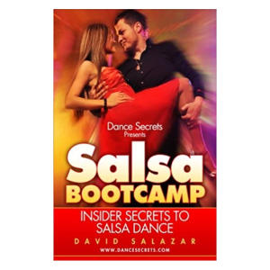 Salsa BootCamp Inside Secrets
