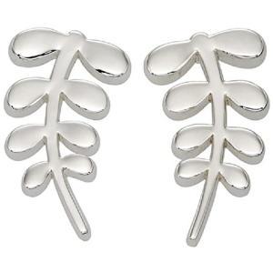 Orla Kiely Stem Stud Earrings