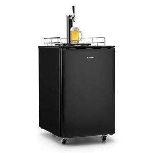 Beer Keg Refrigerator