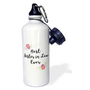 Sister in Law Water Bottle