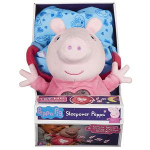 Peppa Pig 6926 Sleepover