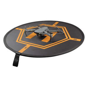 Small Drone Universal Landing Pads