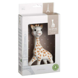 Sophie The Giraffe Gift Boxed Version