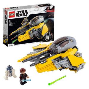 Star Wars Anakin's Jedi Interceptor Toy