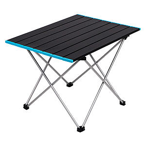 Stream Folding Camping Table