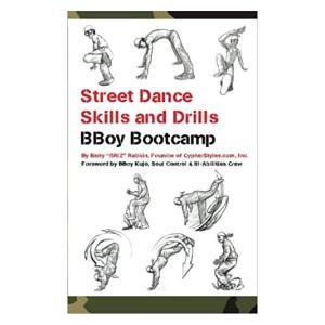 Street Dance Skills & Drills