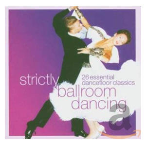 Strictly Ballroom Dancing CD