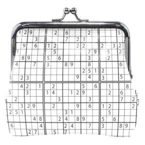 Sudoku Game Wallet