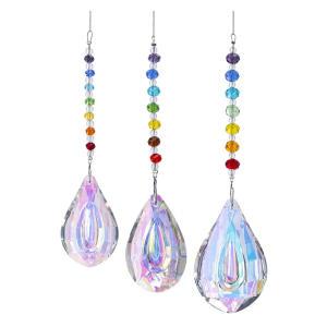 Sun Catcher Feng Shui Crystals