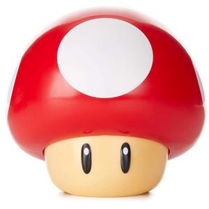 Super Mario Bros Toad Mushroom Light
