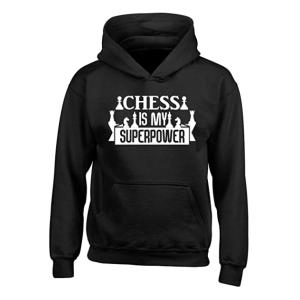 Superpower Chess Hoodie