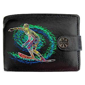 Surfing Men's Wallet