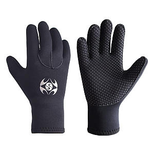 Surfing Wetsuit Gloves