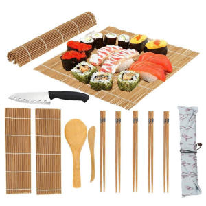 Sushi Making Bamboo Kit