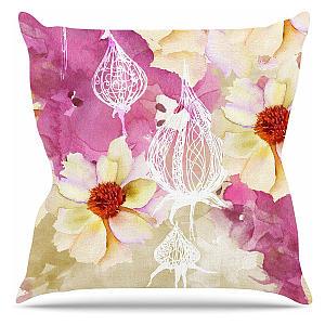 Sweet Florist Cushion
