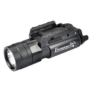 Tactical Gun Flashlight Pistol