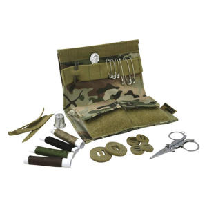 Tactical Military Sewing Kit