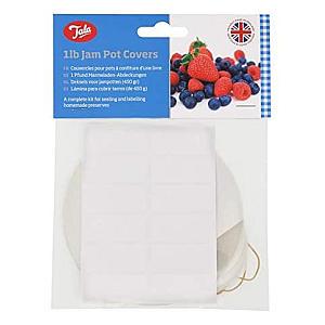 Tala Jam Pot Covers