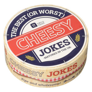 Talking Tables Cheesy Jokes