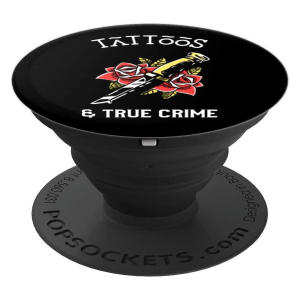 Tattoos Lover PopSockets Grip