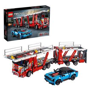 Technic Car Transporter