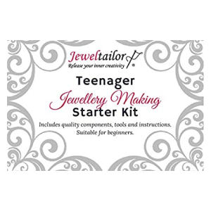Teenager Jewellery Making Starter Kit