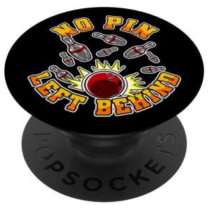 Ten Pin Bowling PopSockets Grip