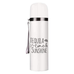 Tequila Insulated Thermos