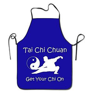 Thai Chi Apron