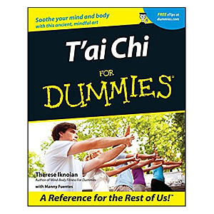 Thai Chi For Dummies