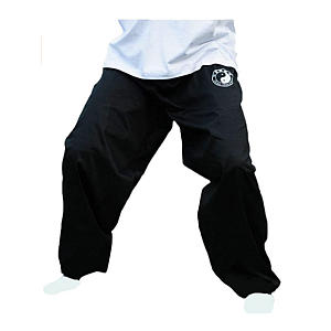 Thai Chi Lantern Pants