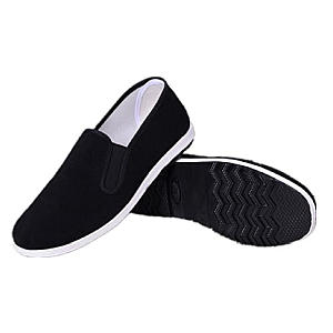 Thai Chi Rubber Sole Shoes