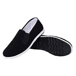 Thai Chi Rubber Sole Shoes