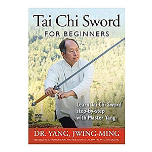 Thai Chi Sword for Beginners
