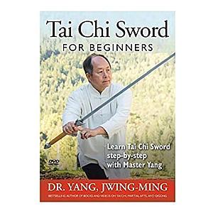 Thai Chi Sword for Beginners