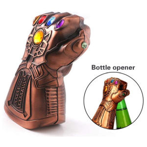 Avengers Thanos Glove Bottle Opener