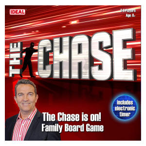 The Chase TV Show Game