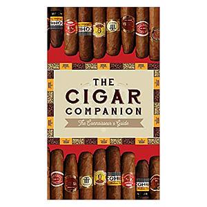 The Cigar Companion - Anwi Bati