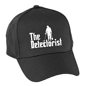 The Detectorist Baseball Cap